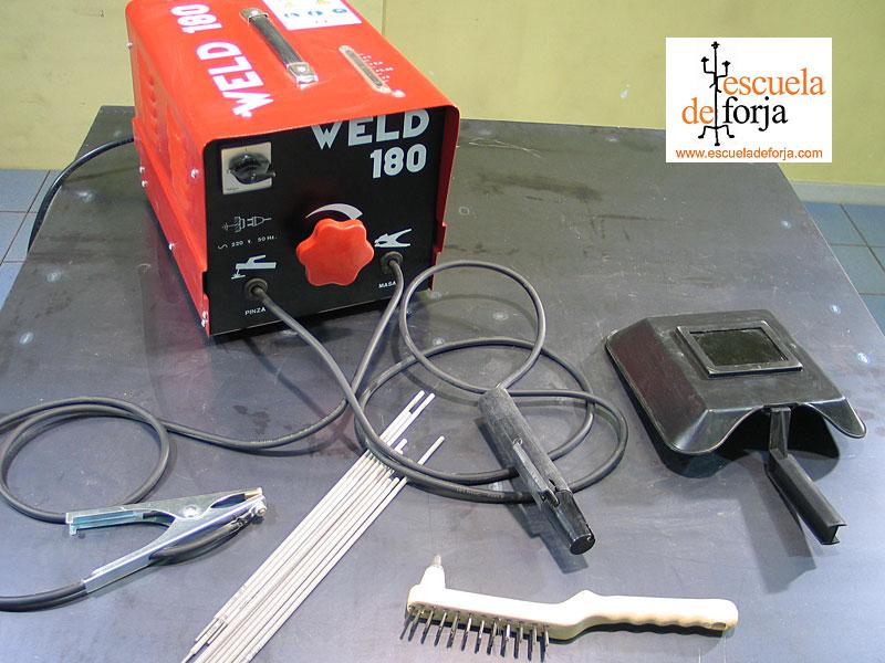Soldadura electrica equipos de soldadura electrica - Grupo de soldadura ...
