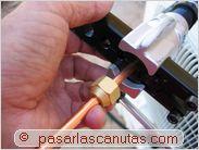 Como colocar aires acondicionados split paso a Paso y purgar