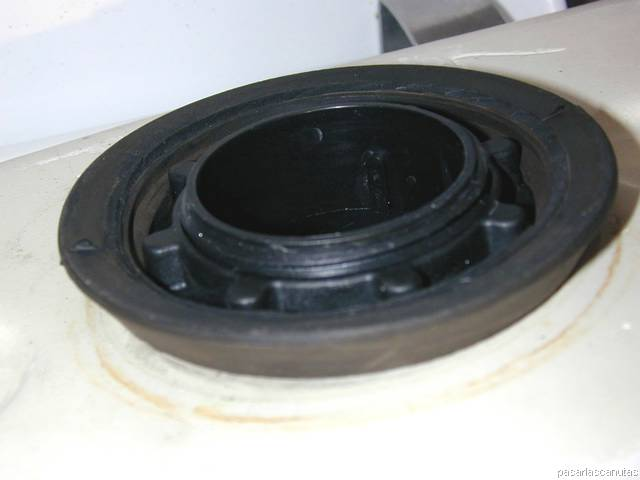 Fontaner a uni n con problemas taza del water cisterna o for Como arreglar una cisterna de doble carga