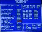 montar un pc, pantalla BIOS FEATURES SETUP