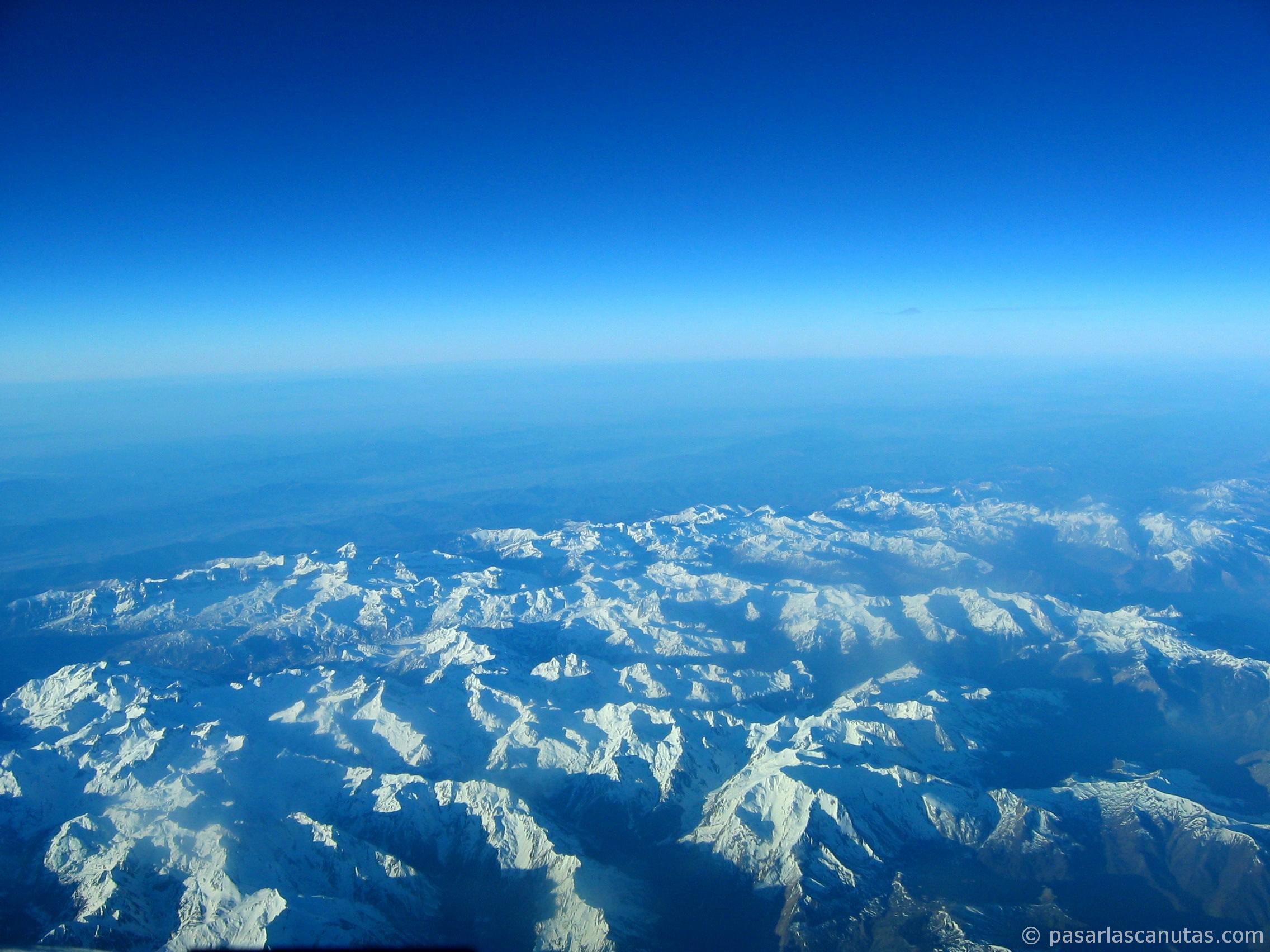 Los mejores paisajes alta definicion taringa for Fondos de pantalla de aviones