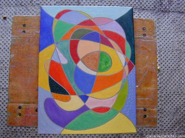 Laminas para pintar en lienzo imagui - Pintar en lienzo para principiantes ...