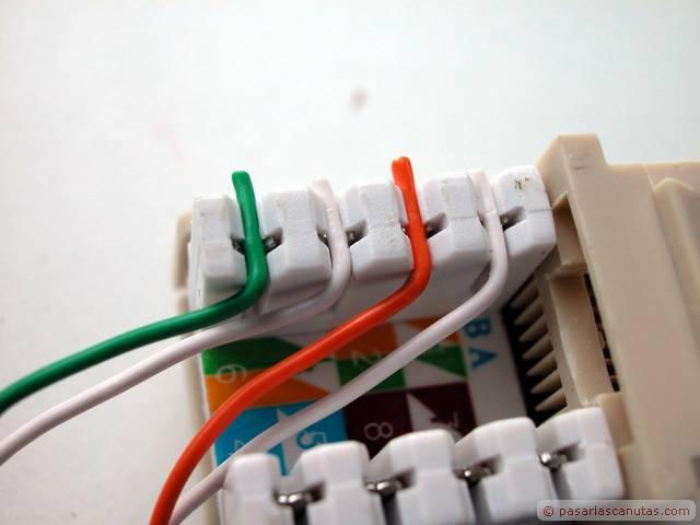 instalacion cable de red pasando por exteriores   Redes y ...
